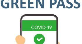 Obbligo GREEN PASS per accesso ai locali scolastici